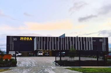 Headquarters MOBA Australia